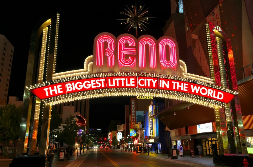 How to start a business in Reno